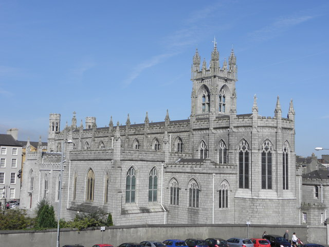 Newry_Cathedral_-_geograph.org.uk_-_1497482